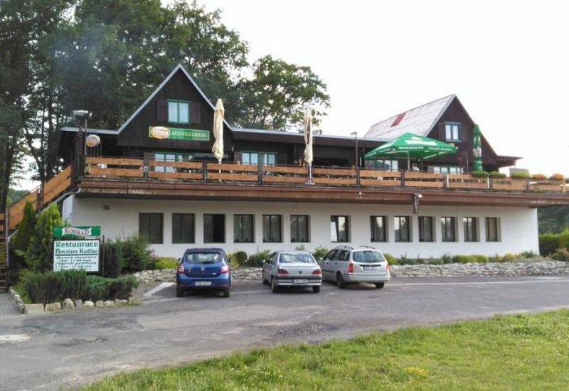 Restaurant Penzionu Koliba