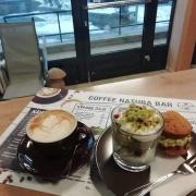 Coffee Natura Bar