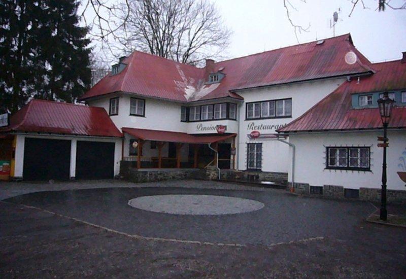 Fontána Varnsdorf
