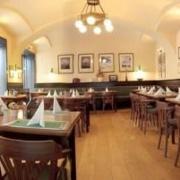 Restaurace U Mansfelda