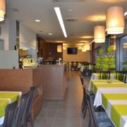 Restaurant Green Hotel