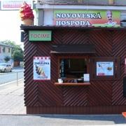 Novoveská hospoda
