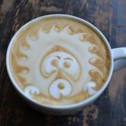 Kavárna Oliver's Coffee Cup