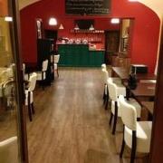 Restaurace a kavárna Klíček