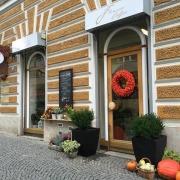 Kavárna Flowers Coffee