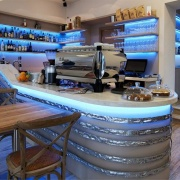 Kavárna Monolok cafe