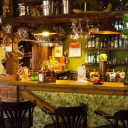 Šnekolend -  music bar