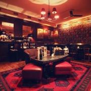 Manesova  Bar and Books