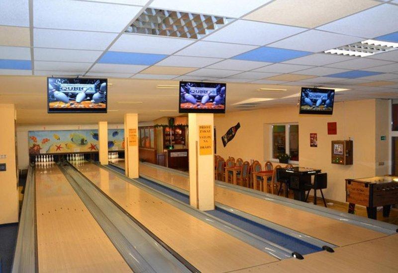 Bowling Eurobar Morava