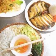 Xinchao Restaurant
