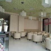 Kavárna Boutique cafe