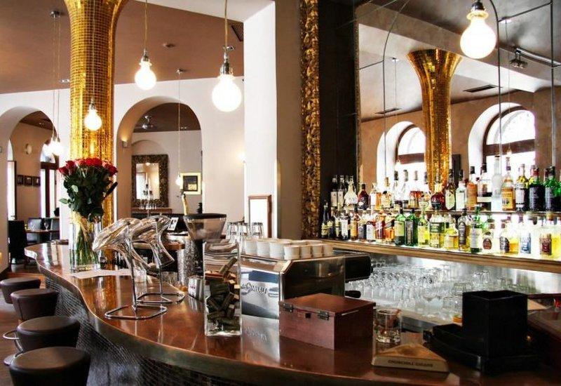 Goldie Bar/Restaurant