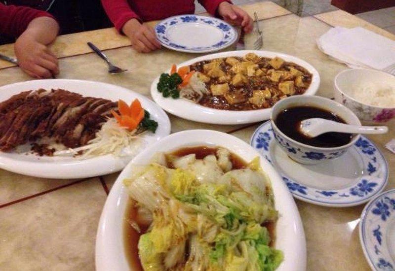 Chinese Restaurant Fenix