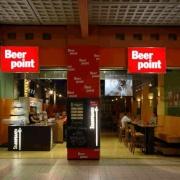 Potrefená Husa Beerpoint České Budějovice