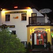 Šnekolend restaurace