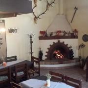 Středověká restaurace Svatá říše