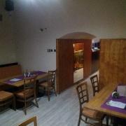 Nina's Restaurant