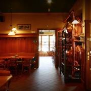 Restaurace Na Kopečku