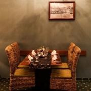 Restaurant Moravanka