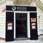 Máchova
