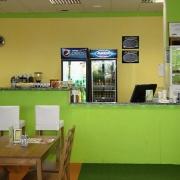 Kavárna GreenLine