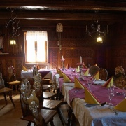 Restaurant Rejvíz