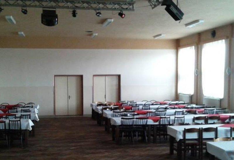 Kulturní dům Oblekovice