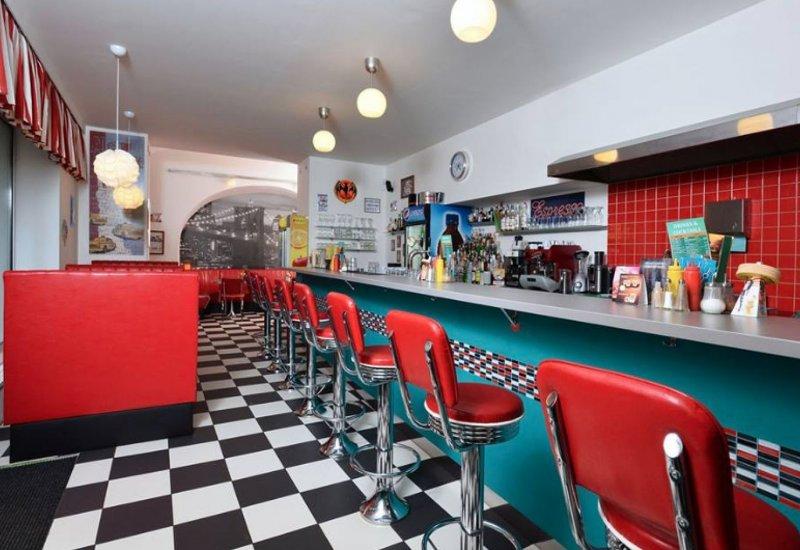 Monroe Burger Bar