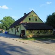 Hauzrovo pivní sanatorium