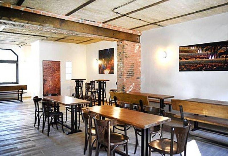 WERK Pub & Coffee