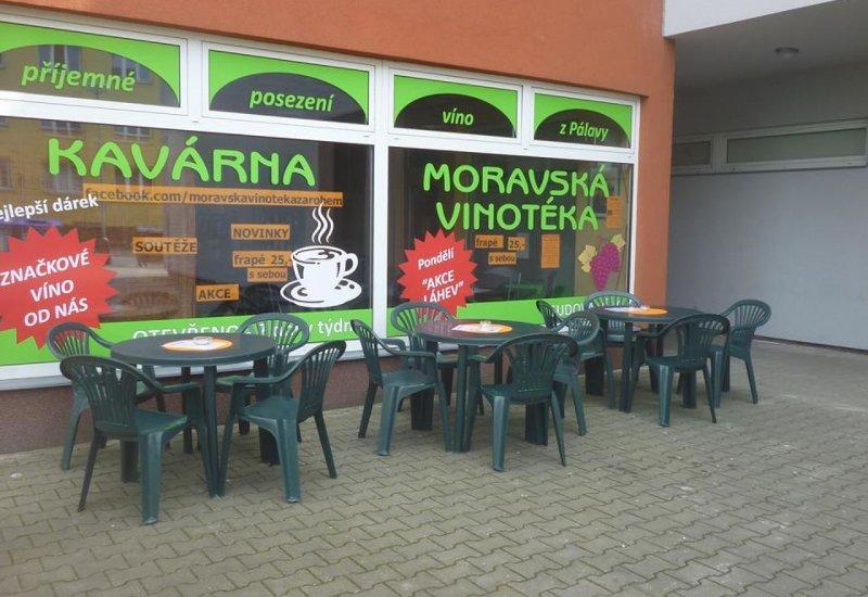 Moravská Vinotéka