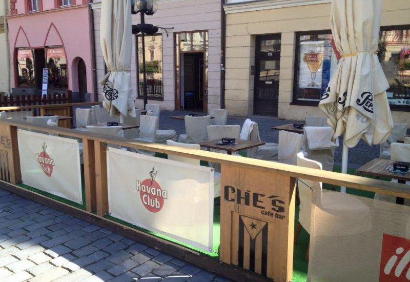 Che's café-bar