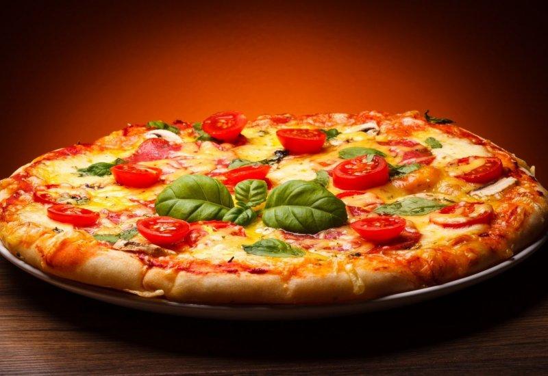 Pizzerie U Meha