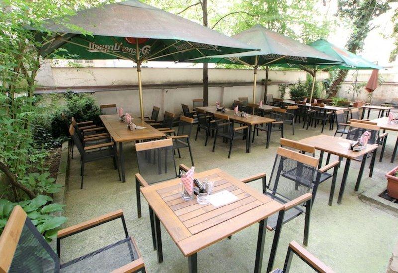 Hospůdka a restaurace V Podskalí