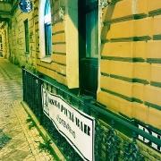 Pivní bar Diego
