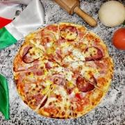 Kebab&Pizza U Matěje