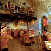 Restaurace Vabene
