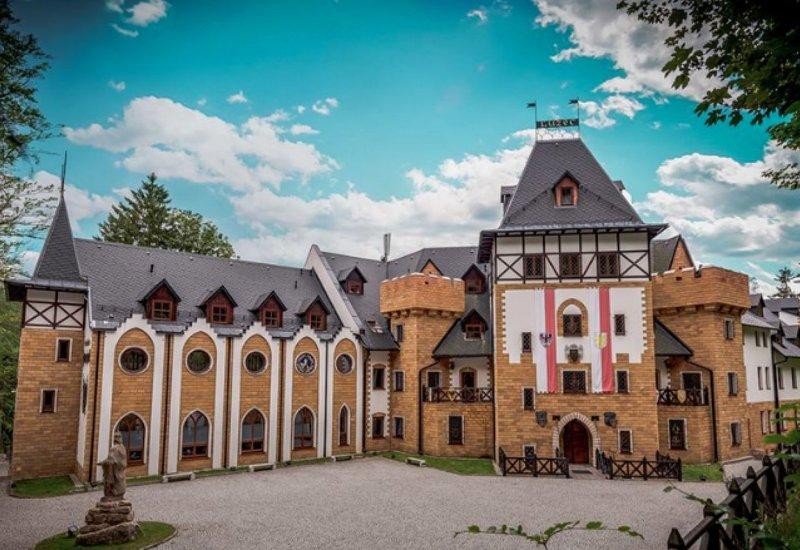 Středověká krčma Jana Žižky