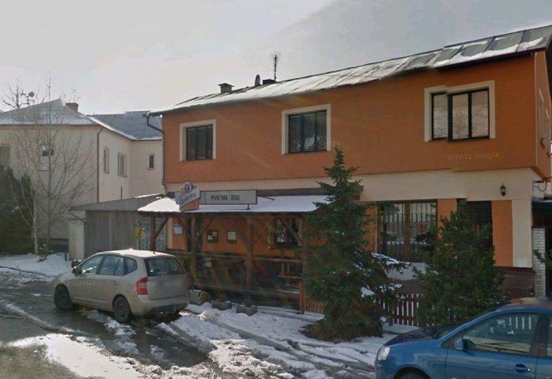 Pivní bar Bojo