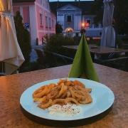 Restaurace č.p. 4