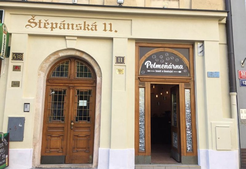 Bistro Pelmeňárna