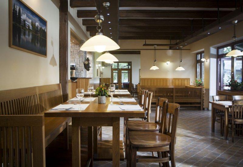 Milovská restaurace