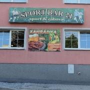 SportBar 21