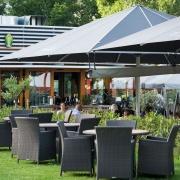 Miminoo Zahradní restaurace