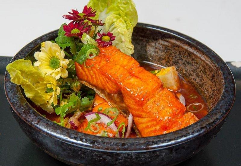 Thanh Tam Fusion Food