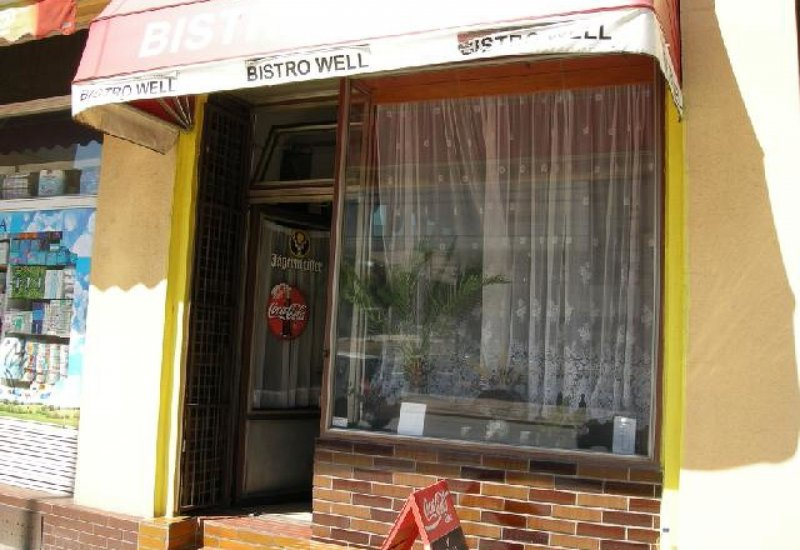 Bistro Well
