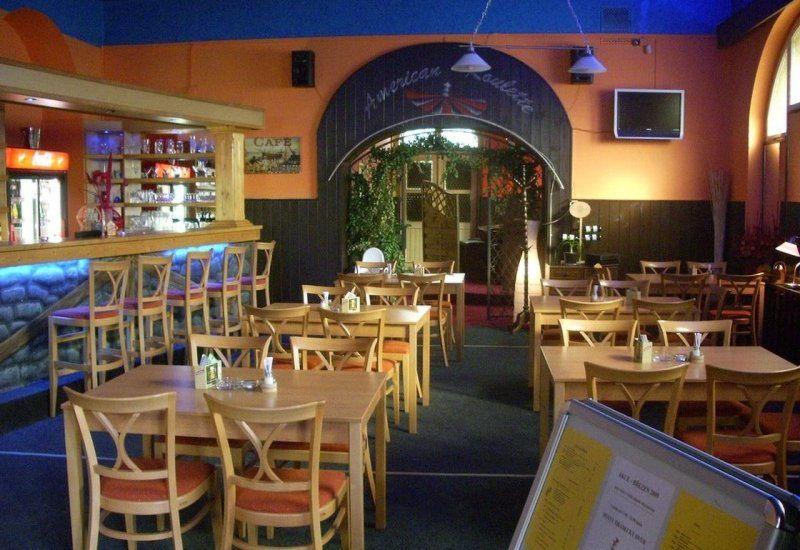 Restaurant Jimmy