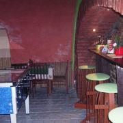 Live Bar