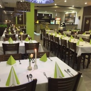 Restaurace Savaii
