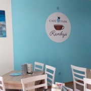 Rambajs Café Park